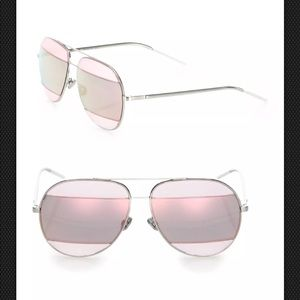 e6d3d0d31aa Burberry Matthew Technical Bomber SOLD OUT  600 NWT! Rose Gold Pink Dior  Splits AUTHENTIC ...